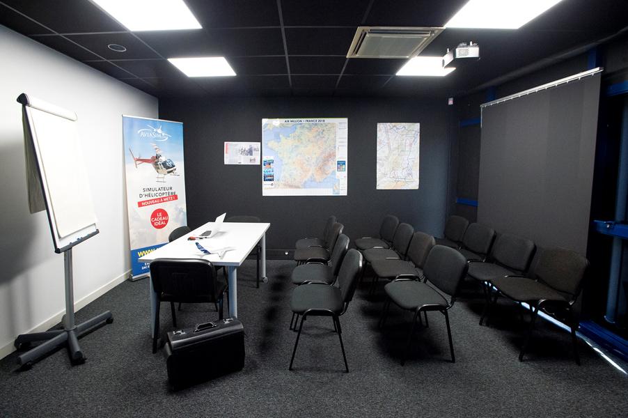 Location Salle De Formation Entre Metz Et Thionville Proche